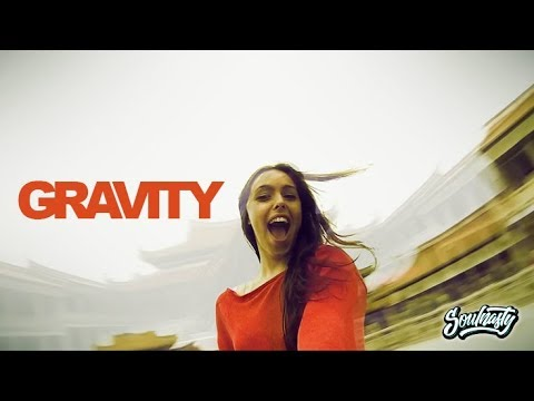 SOULNASTY - 'GRAVITY' (Feat. Joana F and Abbi MM) OFFICIAL MUSIC VIDEO