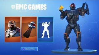 FREE SKIN FOR CHALLENGES FOR EVERYONE IN FORTNITE!!! * NO LONGER WORKING *