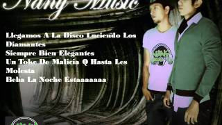 Vamos Hacer Maldades - Farrel Prod Moontiel And Doble D.wmv