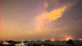 20120812英仙座流星雨