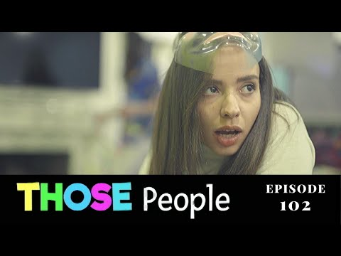 Those People | Season 1, Episode 2