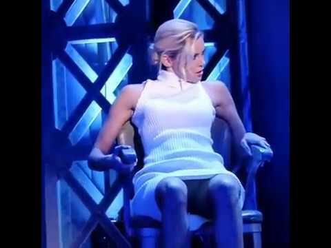 Has touched sharon stone upskirt pics above