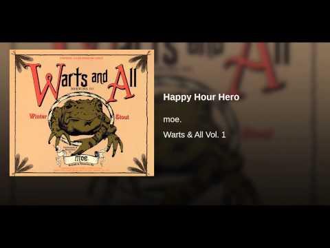 Happy Hour Hero