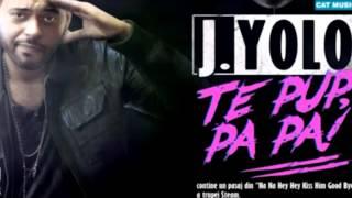 J Yolo-Te Pup Pa Pa