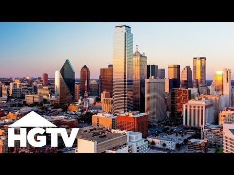 HGTV Smart Home 2019 - See the Location! - YouTube