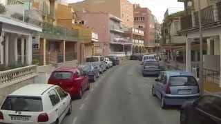 #ParavionLIVE. Imagini S'Arenal, Mallorca