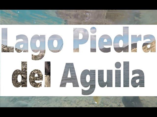 LAGO PIEDRA DEL ÁGUILA
