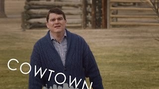 Whatever You Want: COWTOWN