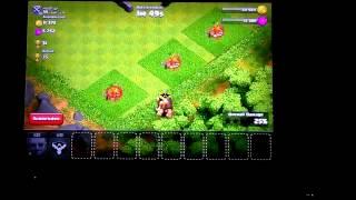 Ataque de gigante! ;) - Clash of Clans AtAqUES!!!!