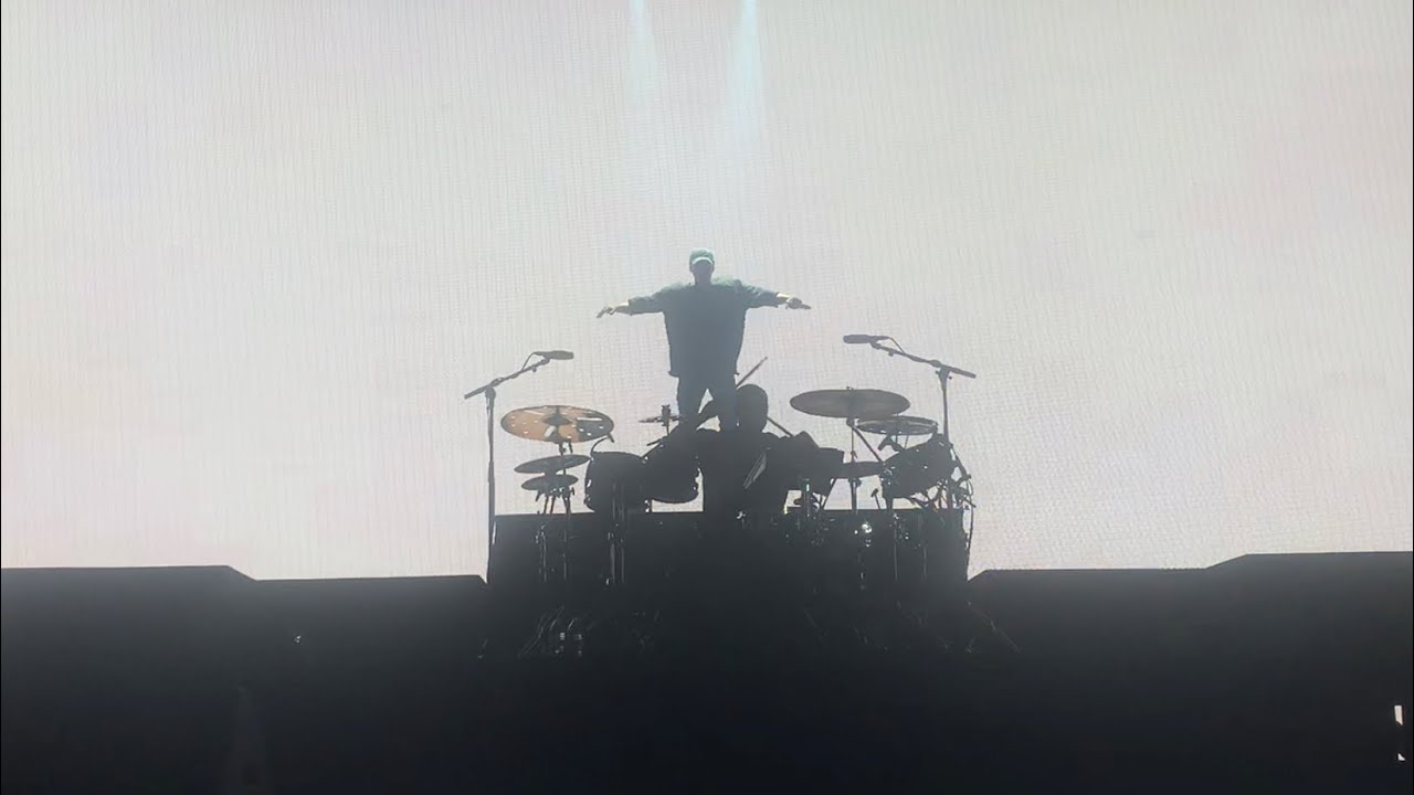 Download NF CLOUDS TOUR OPENER (LIVE)