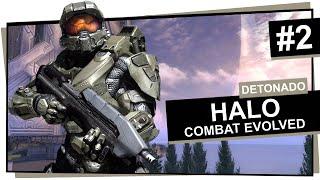 Halo: Combat Evolved #2 - Halo (Legendado em Português)