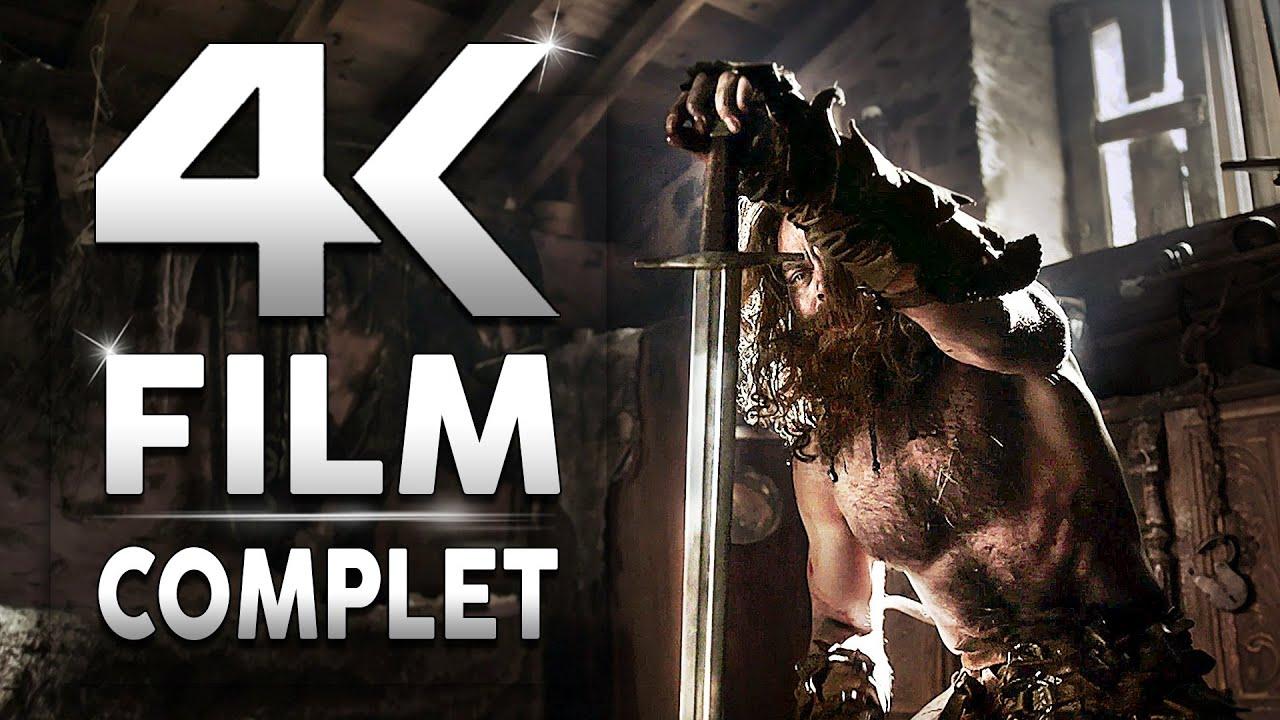 Download LE VIKING | Film Complet en Français 🌀 4K | Fantastique, Horreur