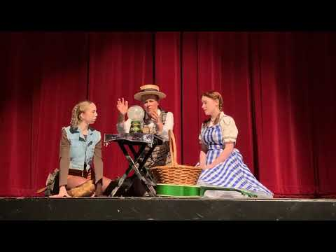 The Wizard of Oz (1939) SCENE 22 from YouTube · Duration:  3 minutes 7 seconds