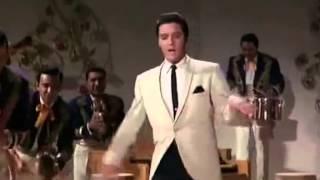 Elvis Presley - Bossa Nova Baby (Remix)