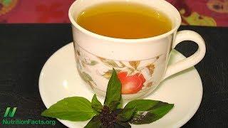 Je čaj Tulsi prospěšný?