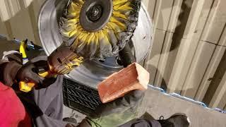 Como pulir rines de aluminio