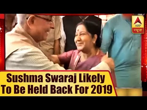 Pol Khol With Shekhar Suman: Candidature Of Sushma Swaraj Likely To Be Held Back For 2019