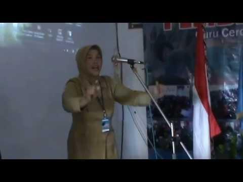 MEP Training Center Menyanyikan Lagu Indonesia Raya