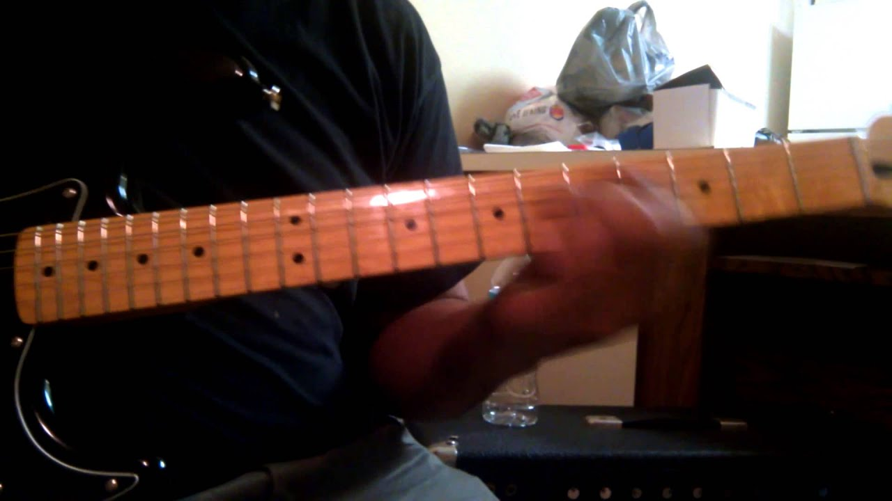 Total chords in
