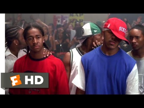 You Got Served (2004) - Danceoff Betrayal Scene (3/7) | Movi