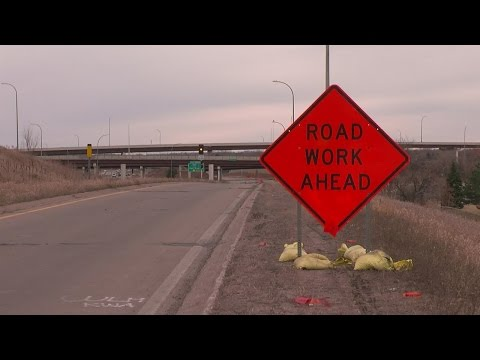 I-94 Construction Begins From Minneapolis To Brooklyn Center
