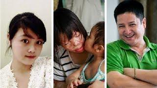 """Nhờ Có Ns Chí Trung, Mẹ Trẻ Bị Chồng Thiêu Sống Thùy Dung Giờ Có Cuộc Sống """"Sung Sướng"""" Thế Này"""