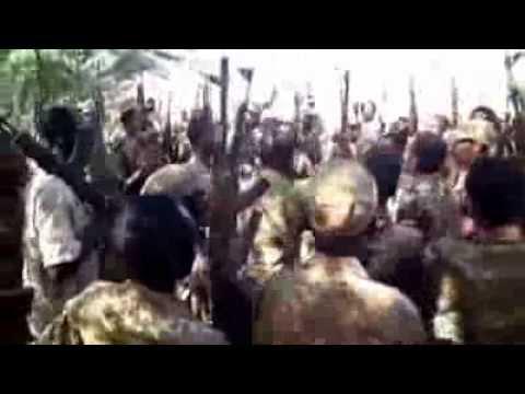 Waraana Adda Bilisummaa Oromoo /ABO/ WBO, Oromo Liberation Front Army /OLF/, OLA