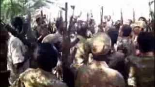 waraana adda bilisummaa oromoo abo wbo oromo liberation front army olf ola