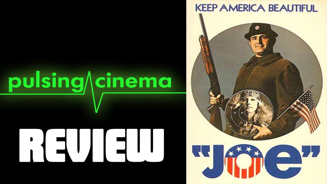 Download Pulsing Cinema Review - Joe (1970)