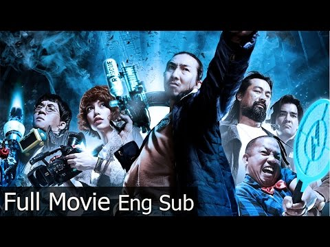 Full Thai Movie : Ghost Day [English...