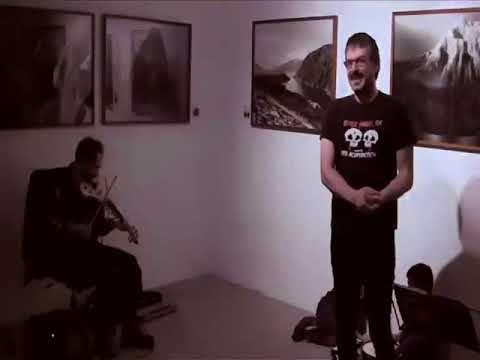 Bill Direen & Kids Band + TT - Iceberg + Bookreading + Arnos Story