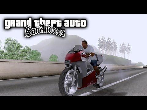 GTA San Andreas - Misiones Secundarias - Episodio 9