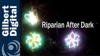 You're Invited to Riparian After Dark
