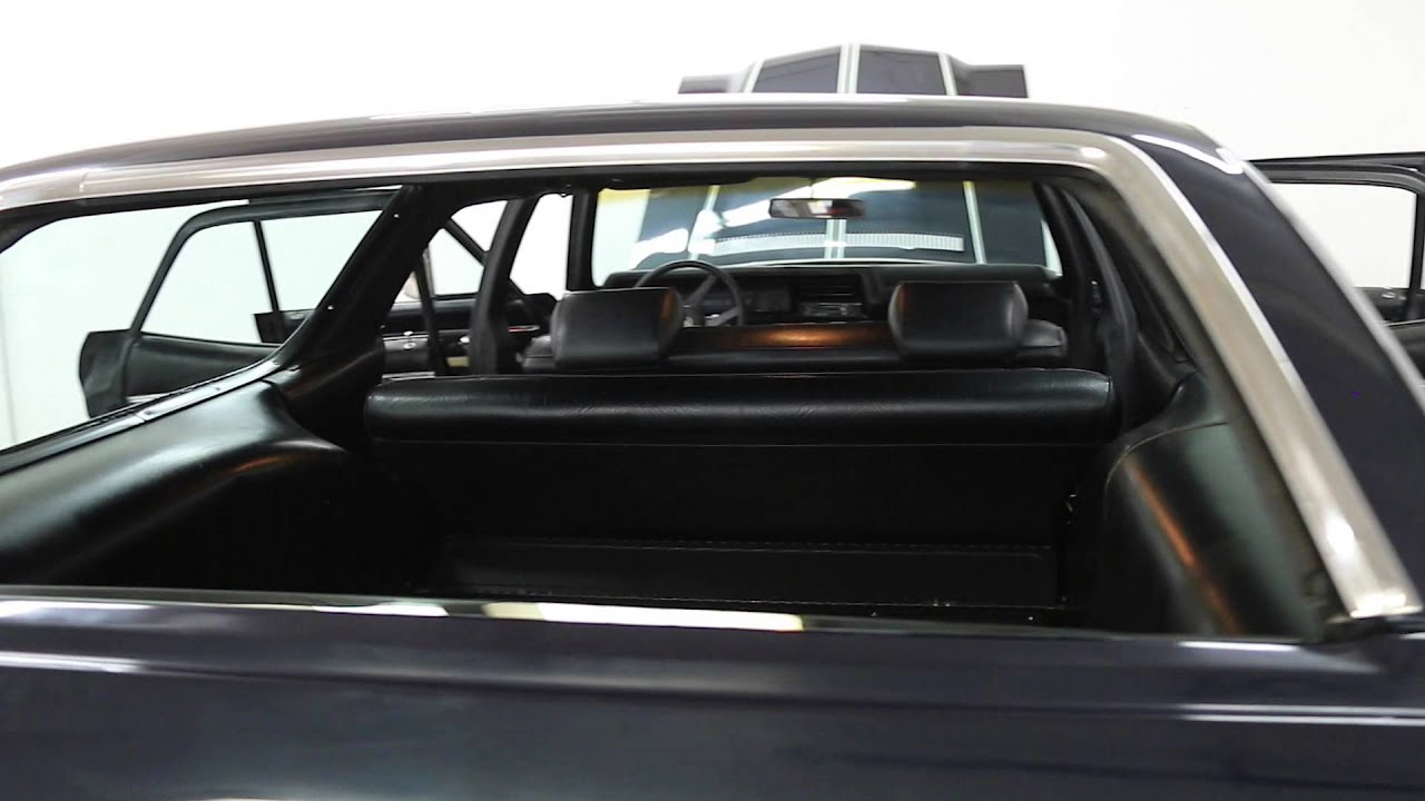 1970 Chevy Chevelle Malibu Wagon For Sale Startup & Walkaround
