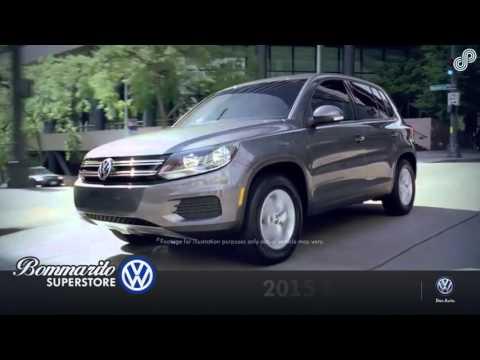 Bommarito Volkswagen of Hazelwood January Offers SPL