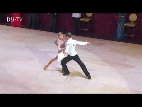 Riccardo Cocchi & Yulia Zagoruychenko's Professional Latin Final