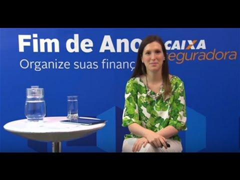 Finanças de ano novo com a especialista do Finanças Femininas, Carolina Sandler