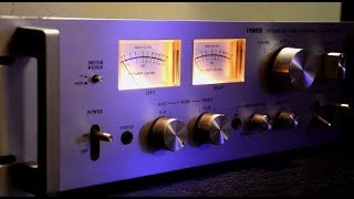 Are inverted preamp outputs important?