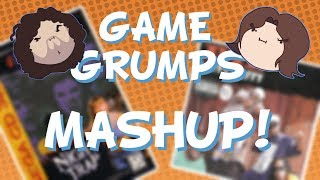 Game Grumps Remix: Laffy Taffy Vs Night Trap