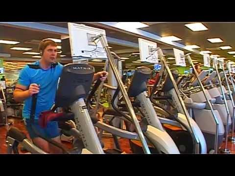 Работа в сети комфорт-фитнес клубов Gold's Fitness