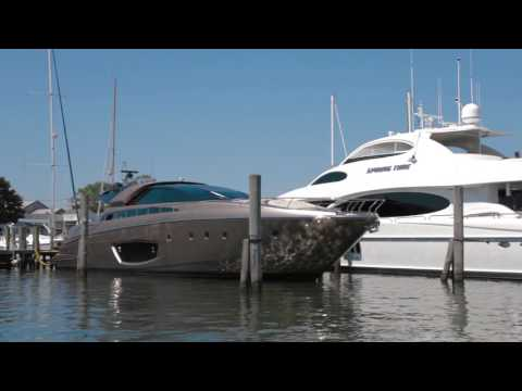 Boat the Hamptons 2016