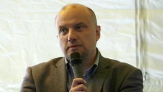 """""""Kas sõda tuleb või mitte?"""" - Arvamusfestival 2016, julgeolekuala"""