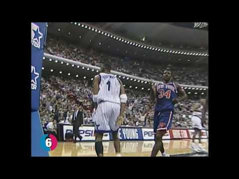 Penny Hardaway: Flava in Ya Ear (Magic, remixed)