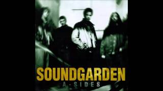 Soundgarden - A-Sides [Full Album] HD