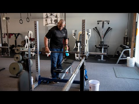 Local Tri-Cities Gym Hopes To Stay Open During Coronavirus Concerns