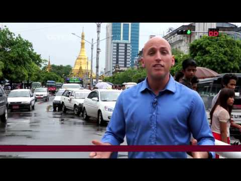 Myanmar's Reforms Generate Huge Economic Potential