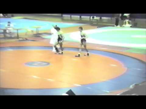 1987 National Espoir Championships Match 6