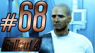 Fallout 4 Gameplay ITA Walkthrough 68 - Istituzionalizzato - PS4 Xbox One PC