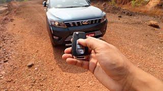 XUV300 Drive & Details   Gagan Choudhary