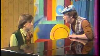 Будильник (1977) - Волк и семеро козлят на новый лад
